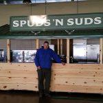 Ryan Douglas Home Improvements Commercial Work